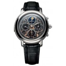 Replicas de Audemars Piguet Jules Audemars Grande Complication Titanium hombres reloj