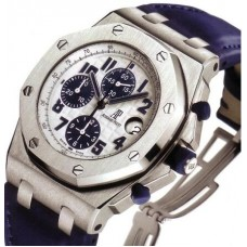 Replicas de Audemars Piguet Royal Oak Offshore NAVY himbres reloj