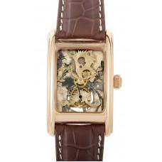 Replicas de Audemars Piguet Edward Piguet Tourbillon Esqueleto reloj