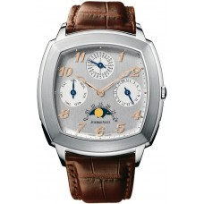 Replicas de Audemars Piguet Classique Perpetual Calendar hombres reloj