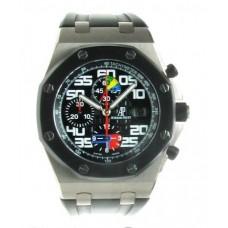 replica Audemars Piguet Royal Oak Offshore Rubens Barrichello watch