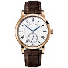 A. Lange & Sohne Lange Richard Pour los hombres Reloj Merito 40.5mm replicas 260.032