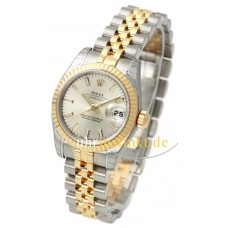 Rolex Lady-Datejust reloj de replicas 179173-9