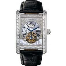 Replicas de Audemars Piguet Edward Piguet Fecha grande Tourbillon reloj
