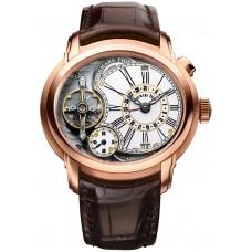 Replicas de Audemars Piguet Millenary Quadriennium hombres reloj