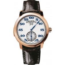 Replicas de Audemars Piguet Jules Audemars repetición de minutos Jumping Hours reloj