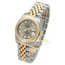 Rolex Lady-Datejust reloj de replicas 179173-10