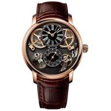 Replicas de Audemars Piguet Jules Audemars Manual Wind Chronometer with Escapement hombres reloj
