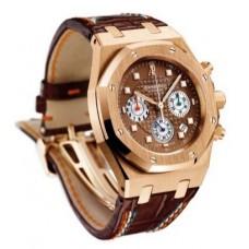 Replicas de Audemars Piguet Royal Oak Chrono Sachin Tendulkar Limited Edition reloj