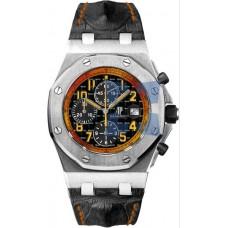 Replicas de Audemars Piguet Royal Oak Offshore Cronógrafo 42mm hombres reloj