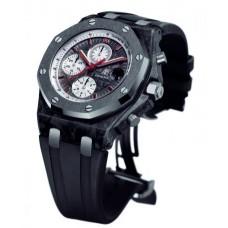 Replicas de Audemars Piguet Royal Oak Offshore Jarno Trulli hombres reloj