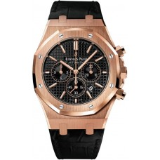 Replicas de Audemars Piguet Royal Oak Cronógrafo 41mm hombres reloj