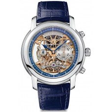 Replicas de Audemars Piguet Jules Audemars repetición de minutos Regulator reloj