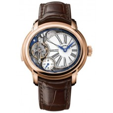 Replicas de Audemars Piguet Millenary repetición de minutos reloj