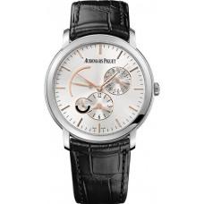 Replicas de Audemars Piguet Jules Audemars Dual Time hombres reloj