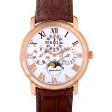 Replicas de Audemars Piguet Jules Audemars Perpetual Calendar reloj