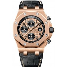 Replicas de Audemars Piguet Royal Oak Offshore Cronógrafo 42mm reloj