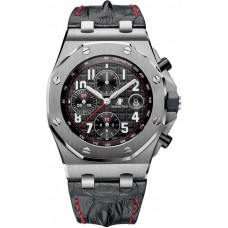 Replicas de Audemars Piguet Royal Oak Offshore Cronógrafo 42mm