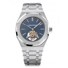 Replicas de Audemars Piguet Royal Oak Tourbillon 41 mm Extra-Thin reloj