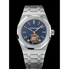 Audemars Piguet Royal Oak Extra-Thin Tourbillon reloj 26510ST.OO.1220ST.01  Replicas