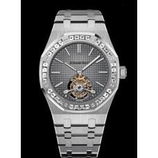 Audemars Piguet Royal Oak TOURBILLON EXTRA-THIN reloj 26516PT.ZZ.1220PT.01  Replicas