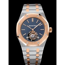 Audemars Piguet Royal Oak TOURBILLON EXTRA-THIN reloj 26517SR.OO.1220SR.01  Replicas