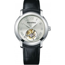 Replicas de Audemars Piguet Jules Audemars Tourbillon 41mm hombres reloj