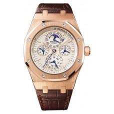 Replicas de Audemars Piguet Royal Oak Equation of Time hombres reloj