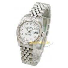 Rolex Lady-Datejust reloj de replicas 179174-13