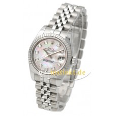 Rolex Lady-Datejust reloj de replicas 179174-21