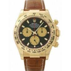 Rolex Cosmograph Daytona replicas de reloj 116518-7
