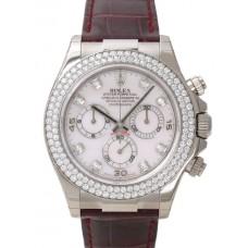 Rolex Cosmograph Daytona replicas de reloj 116589 RBR-1