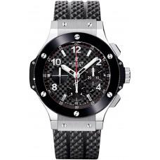Replicas de Hublot Big Bang 44mm Steel Ceramic reloj