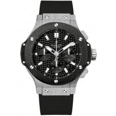 Replicas de Hublot Big Bang Steel 44mm hombres reloj