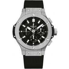 Replicas de Hublot Big Bang negro Dial Chronograph hombres reloj