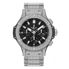 Replicas de Hublot Big Bang 44mm Evolution Stainless Steel hombres reloj