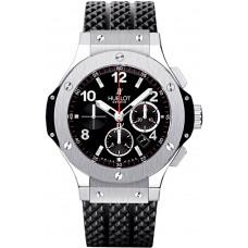 Replicas de Hublot Big Bang 44mm Steel hombres reloj