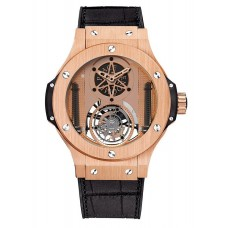 Replicas de Hublot Big Bang 44mm Tourbillon Vendome Tourbillon reloj