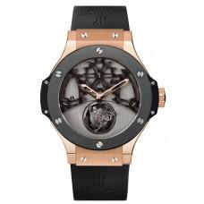 Replicas de Hublot Big Bang Tourbillon 44 mm reloj