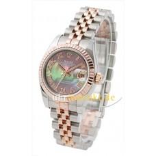 Rolex Lady-Datejust reloj de replicas 179171-16