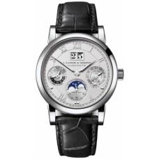 A.Lange&Sohne Langematik Perpetual hombres Reloj replicas 310.025