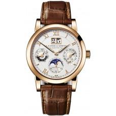 A.Lange&Sohne Langematik Perpetual hombres Reloj replicas 310.032