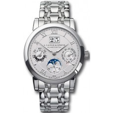A.Lange&Sohne Langematik Perpetual hombres Reloj replicas 310.225
