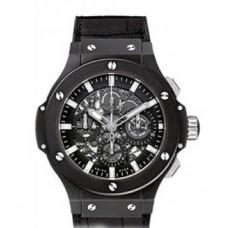 Replicas de Hublot Big Bang Aero Bang negro Magic reloj