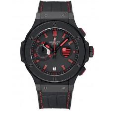 Replicas de Hublot Big Bang Flamengo Bang 44mm hombres reloj