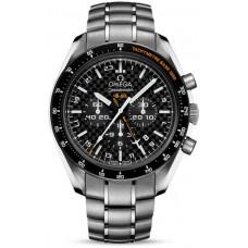 Omega Speedmaster HB-SIA GMT reloj