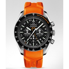Omega Speedmaster HB-SIA Co-Axial GMT cronógrafo