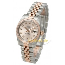 Rolex Lady-Datejust reloj de replicas 179171-17