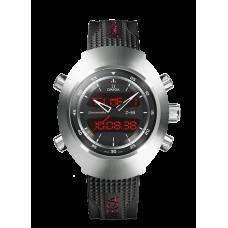 Omega Speedmaster Spacemaster Z-33 Reloj