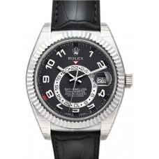 Rolex Sky-Dweller reloj de replicas 326139